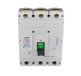 Автомат Ekf Mccb99-800-800 автомат ekf mccb99 63 50m