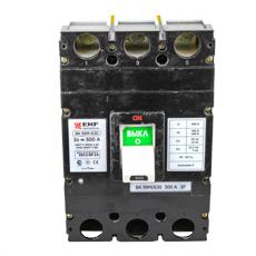 Выключатель Ekf Mccb99-630-630m