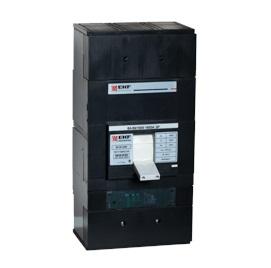 Автомат Ekf Mccb99-1600-1600 все цены