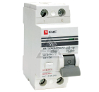 Выключатель EKF elcb-2-63-100-em-pro
