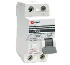 Выключатель EKF elcb-2-63-300-em-pro