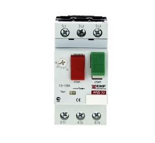 Выключатель Ekf Apd2-1.0-1.6 выключатель ekf apd2 13 18