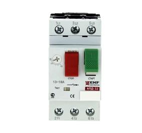 Выключатель Ekf Apd2-13-18 выключатель ekf apd2 13 18