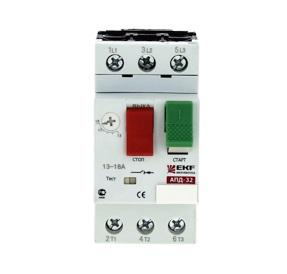 Выключатель Ekf Apd2-4.0-6.3 выключатель ekf apd2 13 18