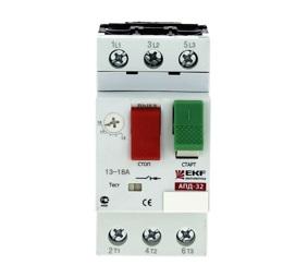 Выключатель Ekf Apd2-2.5-4.0 выключатель ekf apd2 13 18