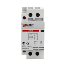 Контактор Ekf Km-3-25-40