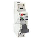 Выключатель EKF SL63-1-63-pro