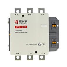 Контактор Ekf Ctr-b-185 ограничитель ekf opv d1