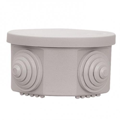 Коробка распаячная Ekf Plc-kmr-040-039 хомут ekf plc cb 4 8x250