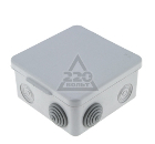 Коробка распаячная EKF plc-kmr-030-014