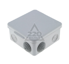 Коробка распаячная EKF plc-kmr-030-031