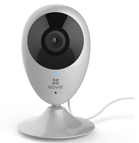 Камера видеонаблюдения Ezviz Cs-c2c-31wfr видеонаблюдение