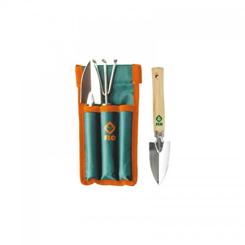 Набор инструментов Flo 99028 от 220 Вольт