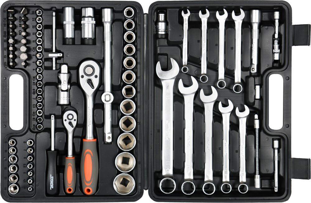 цена на Набор инструментов Sthor 58689