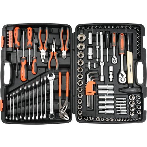 Набор инструментов Sthor 58690