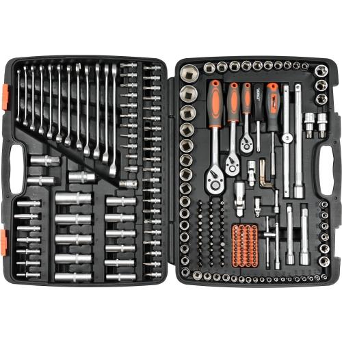 Набор инструментов Sthor 58691