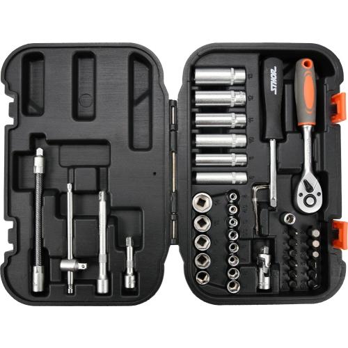 Набор инструментов Sthor 58641