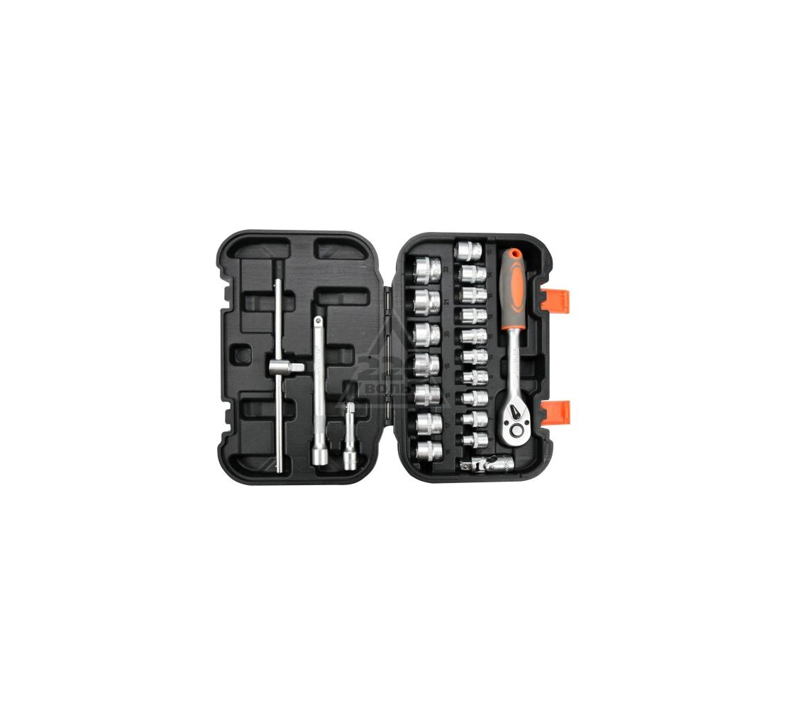 Набор инструментов STHOR 58661