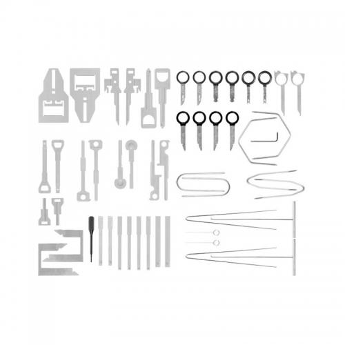 Набор инструментов Yato Yt-0838 набор инструментов квалитет нир 104