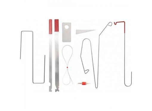 Набор инструментов YATO YT-08385