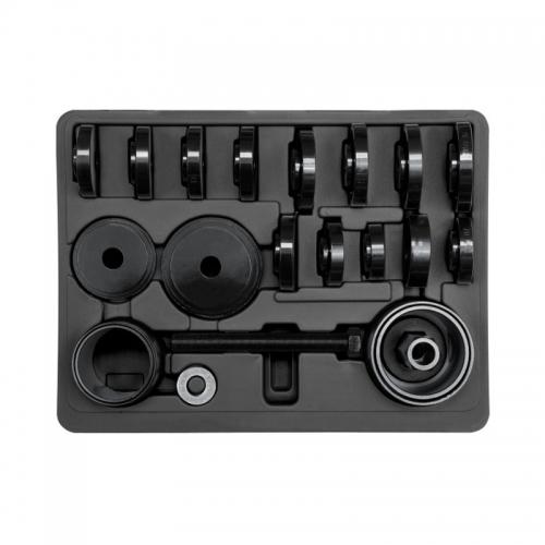 Набор инструментов Yato Yt-2541 набор инструментов квалитет нир 104