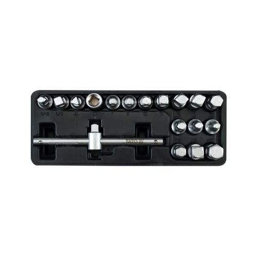 Купить Набор ключей Yato Yt-0599