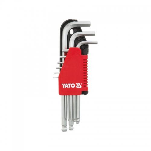 Купить Набор ключей Yato Yt-0505