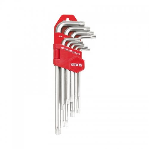 Набор ключей Yato Yt-0512