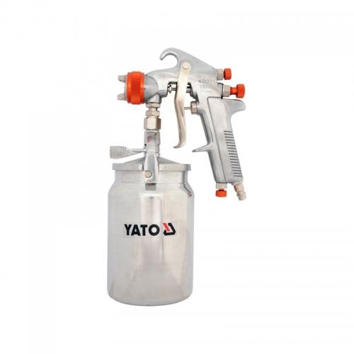 Пистолет Yato Yt-2346 домкрат белак бак 00531 2т