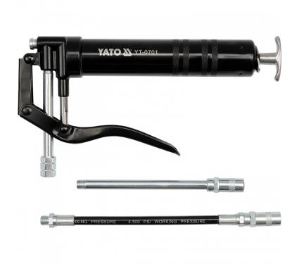 Шприц YATO YT-0701