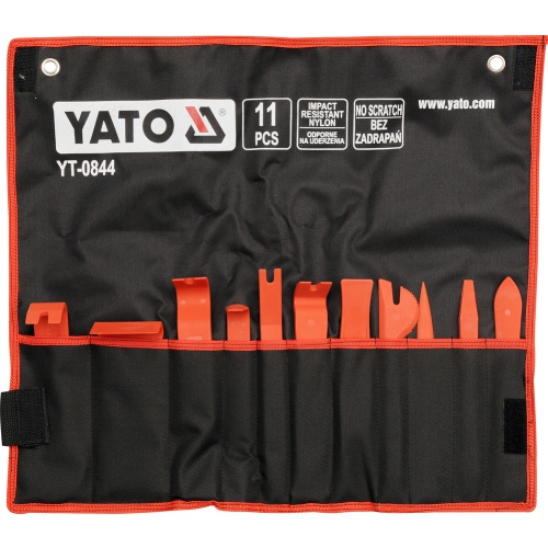 Съемник Yato Yt-0844 трещотка пневматическая yato yt 0980