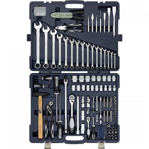 Набор инструментов МАСТЕР КЛЮЧ МК560161 набор инструментов сервис ключ 17 предметов 1 2