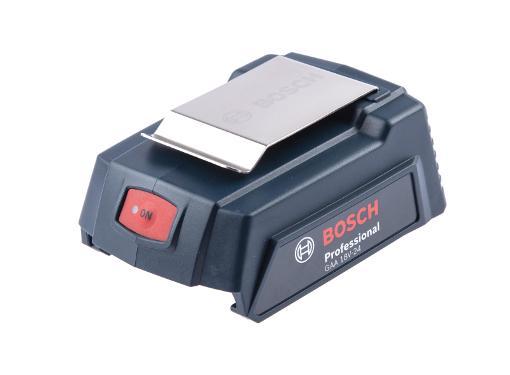 Адаптер BOSCH GAA 18V-24 (1600A00J61)