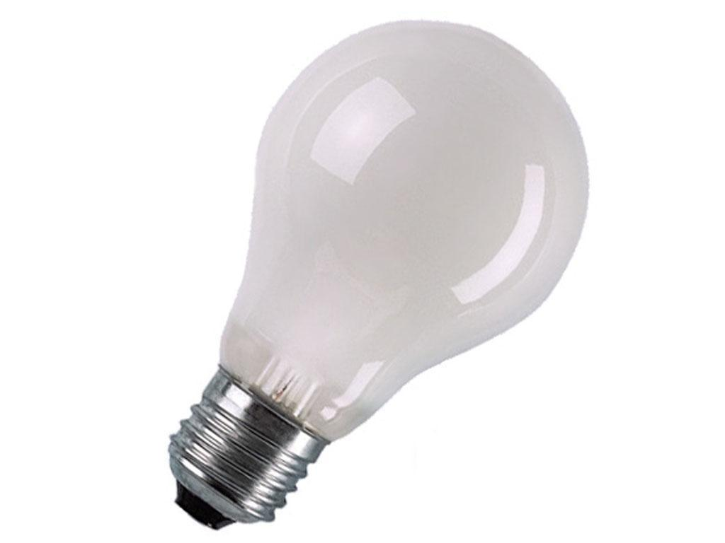 Лампа накаливания Osram Classic a fr 75w e27 лампа накаливания рефлекторная е27 100w груша инфракрасная 82966