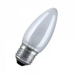 Лампа накаливания Osram Classic b fr 40w e27