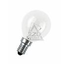 Лампа накаливания OSRAM CLASSIC P CL 25W E14