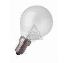 Лампа накаливания OSRAM CLASSIC P FR 25W E14