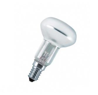 Лампа накаливания Osram Concentra r50 40w e14