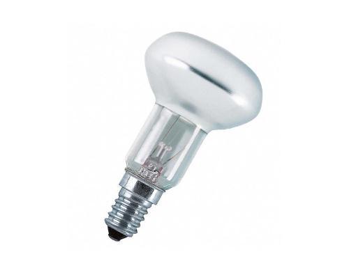 Лампа накаливания OSRAM CONCENTRA R50 60Вт E14