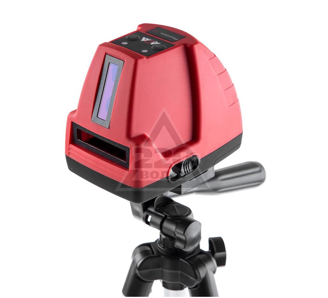 Лазерный построитель плоскостей ADA Phantom 2D Professional Edition