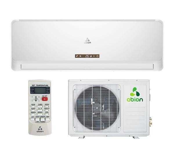 Сплит-система Abion Comfort inverter ash-c097dc сплит система ballu bsli 18hn1 ee eu
