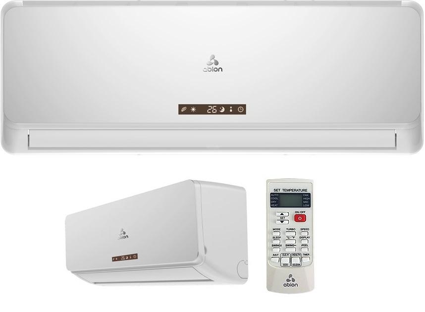 Сплит-система Abion Comfort inverter ash-c127dc