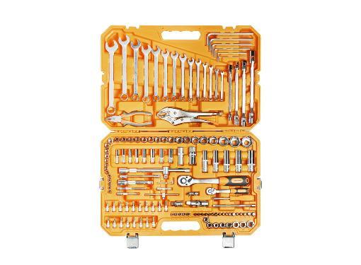Набор инструментов AIRLINE AT-137-10