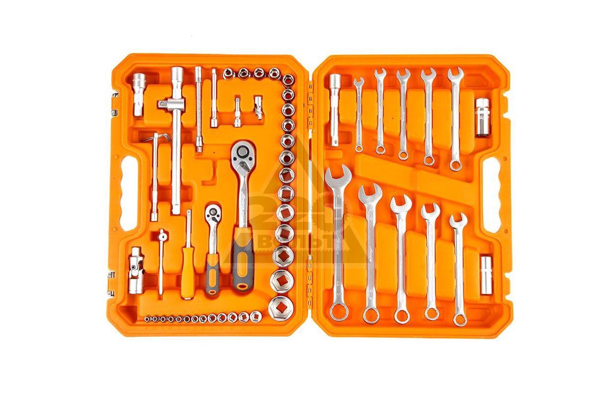 универсальный набор инструментов для сборки и разборки мебели AIRLINE AT-59-06