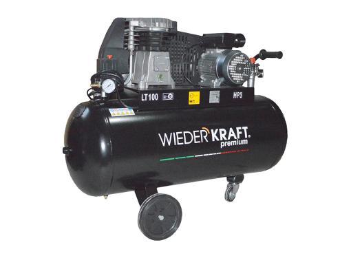 Компрессор WIEDERKRAFT WDK-91032
