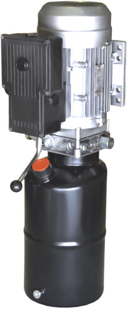Гидравлическая станция Wiederkraft Wdk-gp220 домкрат wiederkraft wdk 81020
