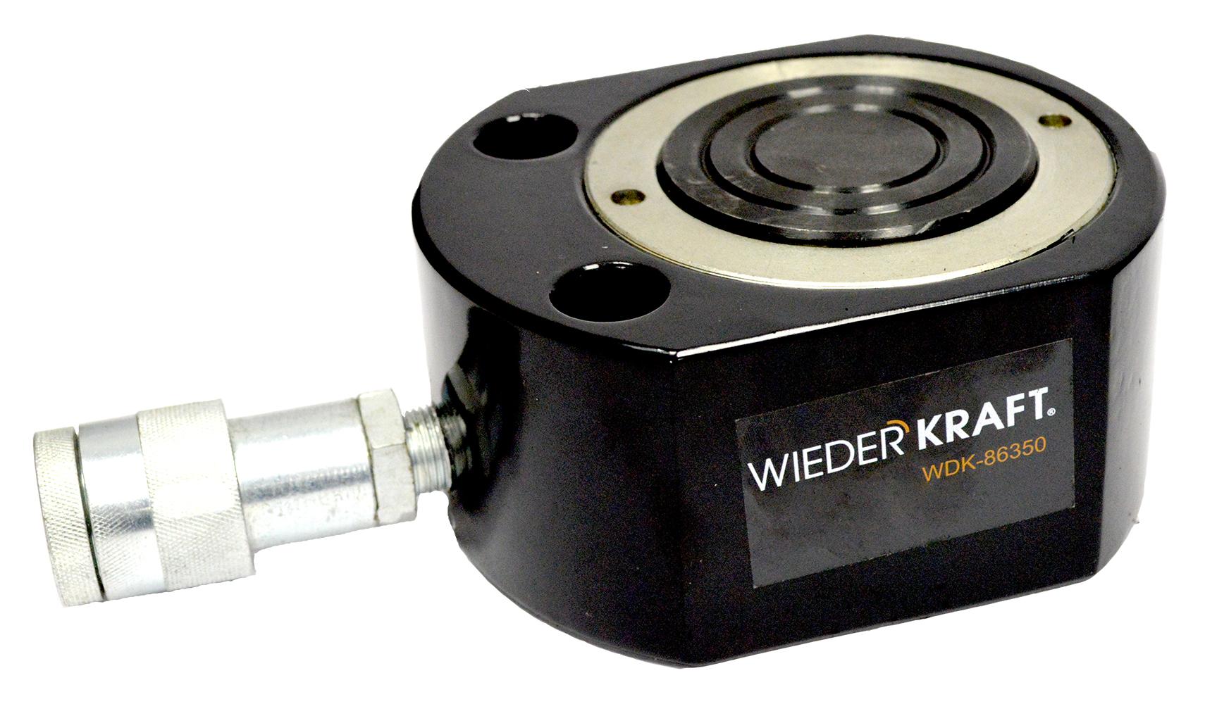 Домкрат Wiederkraft Wdk-86350 домкрат wiederkraft wdk 80203x