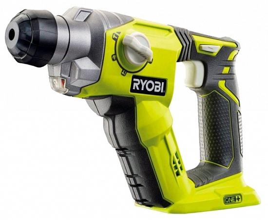 Перфоратор Ryobi 3002305 (r18sds-0) перфоратор ryobi erh850rs 3000809