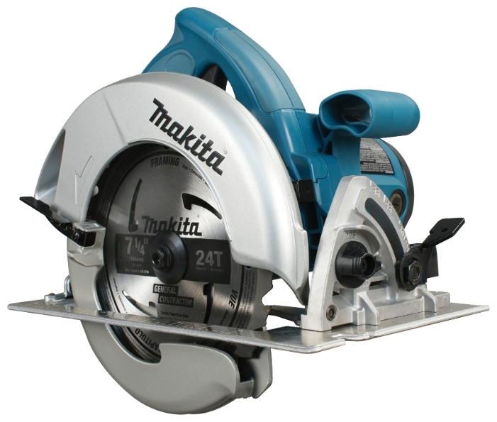 Пила циркулярная Makita 5007n циркулярная пила patriot cs 185