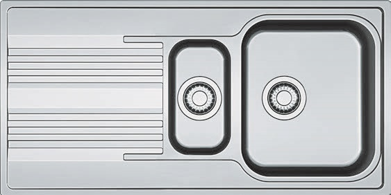 Мойка кухонная Franke Srx651 milardo celtic celsb00m05 для кухонной мойки